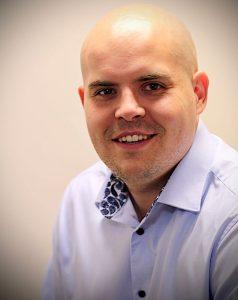 Alistair Gillam